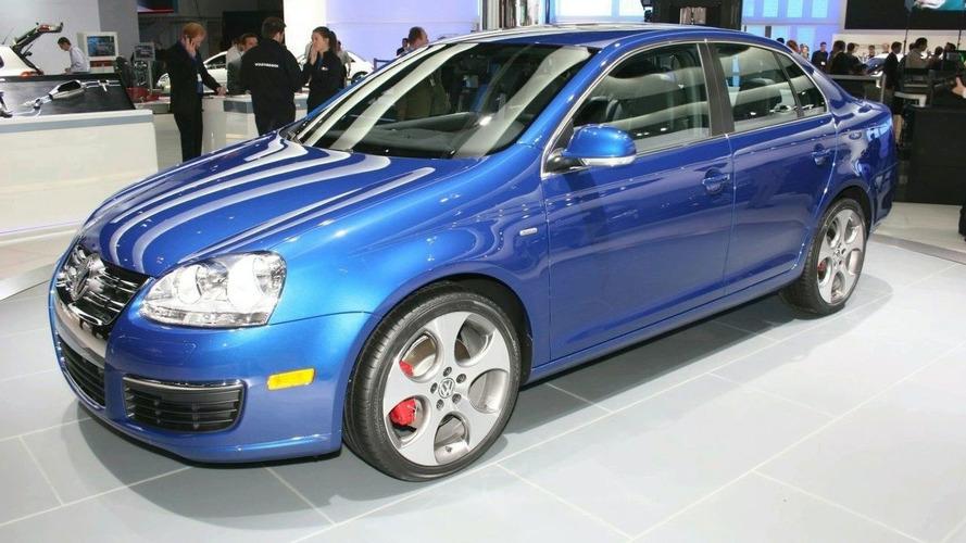 US Pricing for VW Jetta TDI Sedan & SportWagen Announced