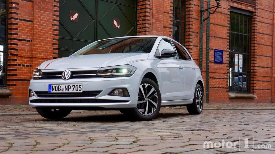 Essai Volkswagen Polo (2017) - Elle prend (enfin) des couleurs !