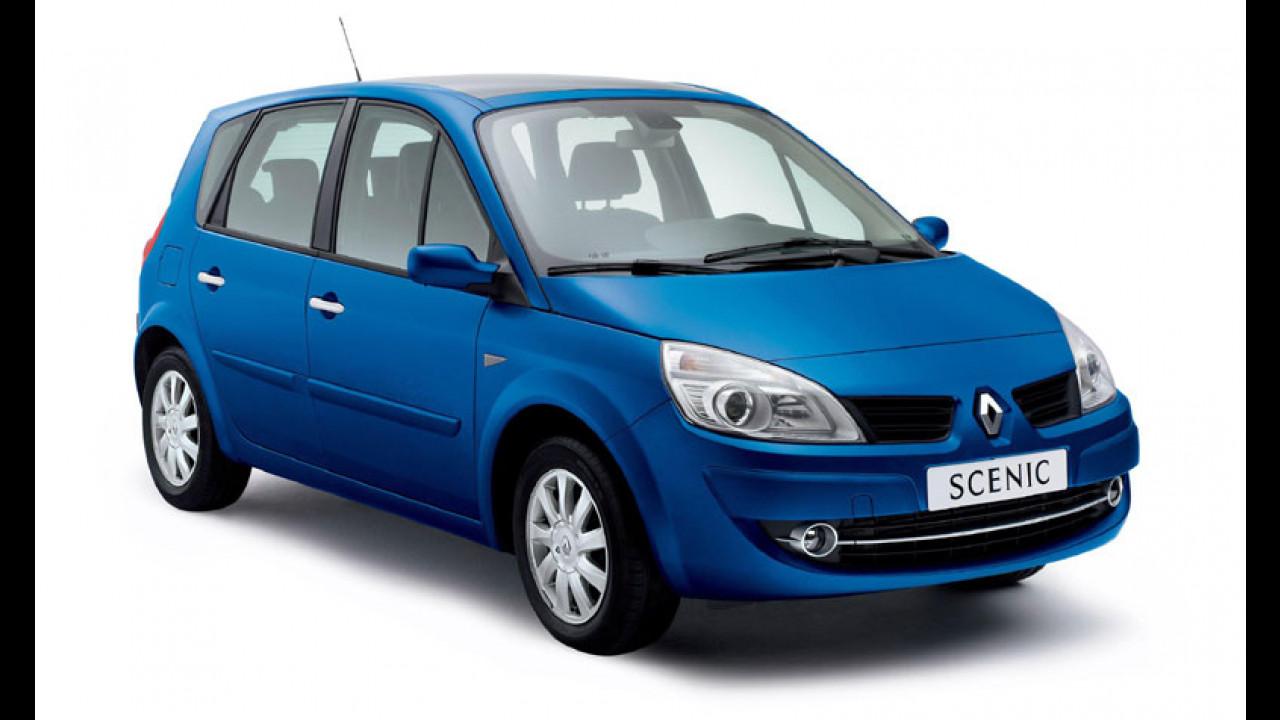 Renault Scénic 2006