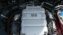 MTM-Audi S5 GT Supercharged