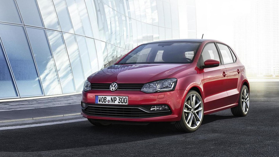 2016 Volkswagen Polo to feature sportier styling & better technology