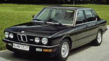 First-generation BMW M5