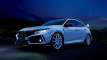 Honda Civic Type R Accessories