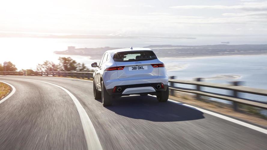 Plus Belle Voiture de l'Année 2017 - Bye bye au Jaguar E-Pace !
