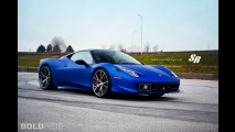 SR Auto Group Ferrari 458