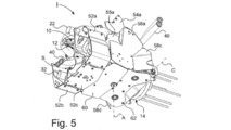 Apple Steering Patent