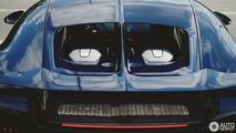 Bugatti Chiron in Wolfsburg