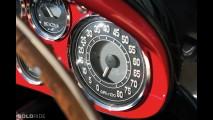 Ferrari 375 MM Spider by Pinin Farina