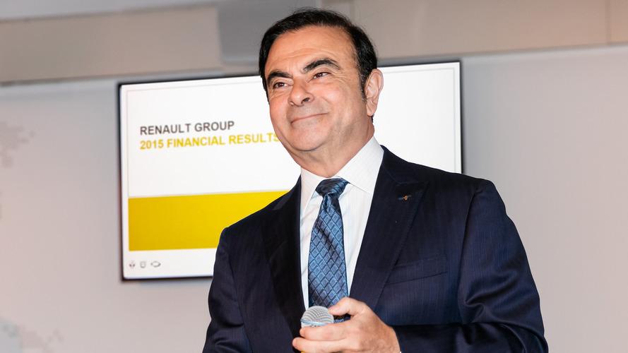 Pour Mitsubishi, le groupe Renault-Nissan a de grandes ambitions