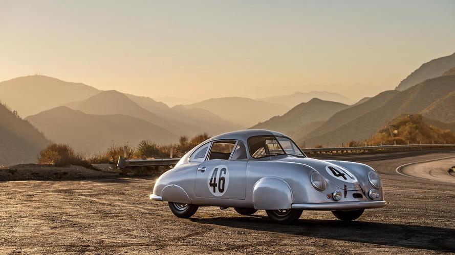 Goodwood 2018 - Porsche sera à l'honneur