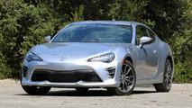 2017 Toyota GT86: İlk Sürüş