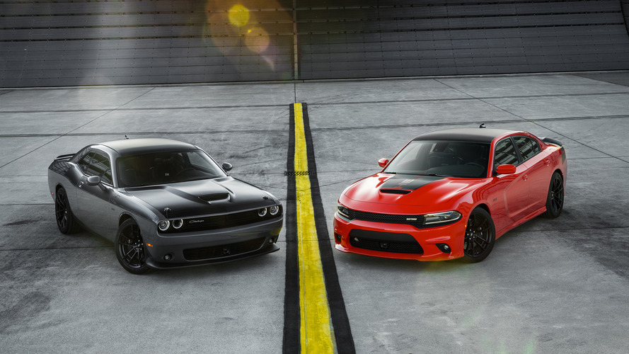 Dodge Charger, Challenger will go years without new platform