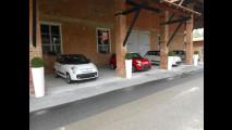 Fiat 500L a Balocco