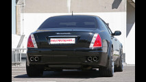 Maserati Quattroporte by MR Car Design