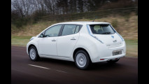 Nissan Leaf MY 2013