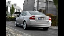 AWD su Volvo S80
