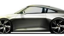Future Porsche 911 design project by Adrian Rivinius, 1000, 17.08.2011