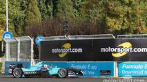 Motorsport Network Appoints Chris Eschenburg President of Global Operations