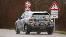 Zinoro X1 plug-in hybrid spy photo