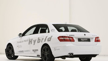 Brabus Project HYBRID based on Mercedes E 220 CDI BlueEFFICIENCY 15.09.2011
