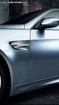 BMW M3 Concept Car Unveiled