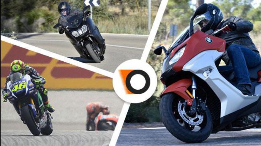 Il finale di stagione infiamma la MotoGP