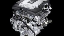 Nissan Introduce New Engine Valve Technology