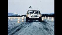 L'airbag passeggero compie 25 anni