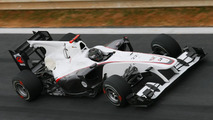 Nick Heidfeld (GER), Test Driver, Mercedes GP Petronas - Formula 1 World Championship, Rd 17, Korean Grand Prix, 23.10.2010 Yeongam, Korea