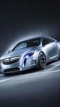 Opel Calibra concept 3.5.2011