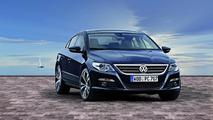 VW Passat CC Exclusive