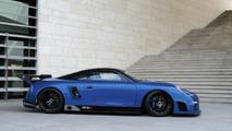 9ff GT9-R 11.12.2009