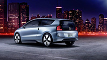 Volkswagen Up! Lite Concept