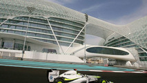 Abu Dhabi wants return to F1 finale date