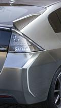 2010 Honda Insight Sports Modulo Concept