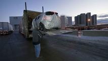 GMC Granite Concept Revealed for Detroit Auto Show 2010 [Video]