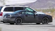 2013 Mercedes SL-Class spied