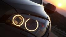 BMW X1 teaser photo