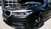 BMW 5 Series By G-Power