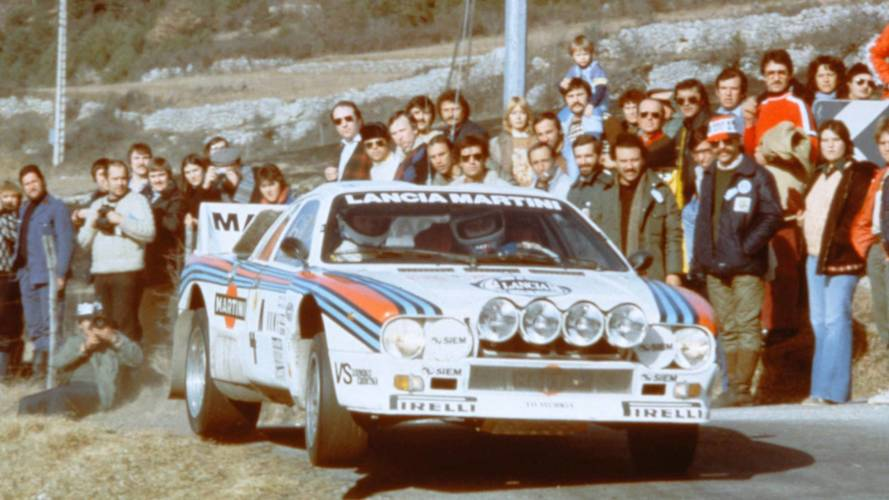 Motor1.com Legends: 1982 Lancia 037