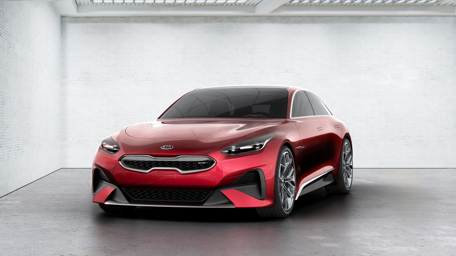 Kia Pro Cee'd Gets The Axe In Place Of SUV, Shooting Brake
