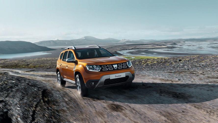 Dacia franchit le cap du million de véhicules vendus en France