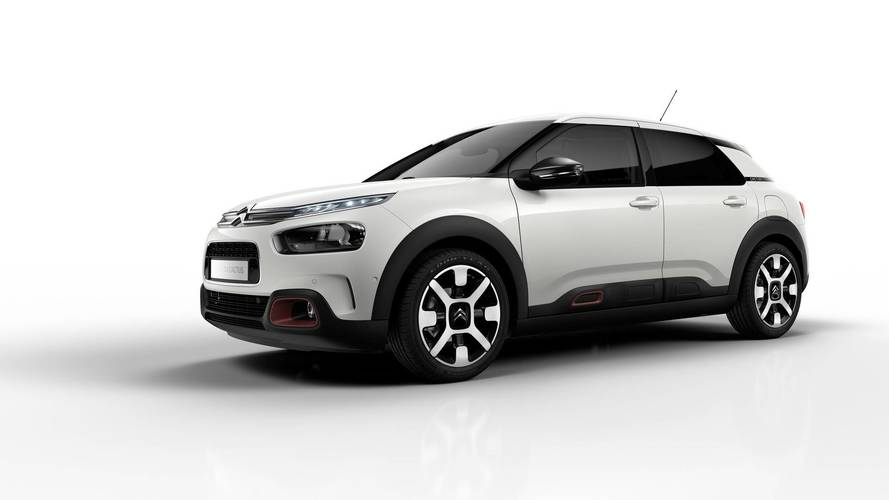citroen c4 to be axed soon as updated cactus will take its. Black Bedroom Furniture Sets. Home Design Ideas