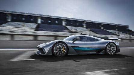 7 érdekesség, amit eddig nem tudhattál a Mercedes hiperautójáról
