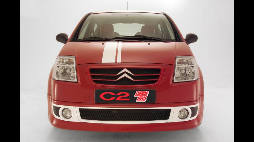 Citroen al My Special Car 2006