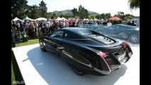 McLaren X-1 Concept