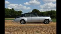Rolls-Royce Silver Cloud Extended Wheelbase