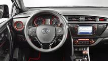 Toyota Auris Touring Sports Black