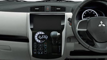 Mitsubishi eK Wagon / eK Custom 06.6.2013