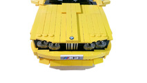 BMW E30 M3 Lego Ideas Proposal